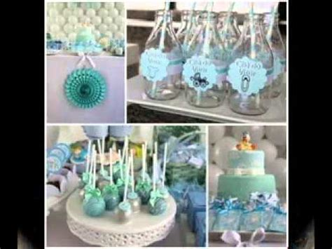 baby shower decoration for boy boy baby shower decorating ideas