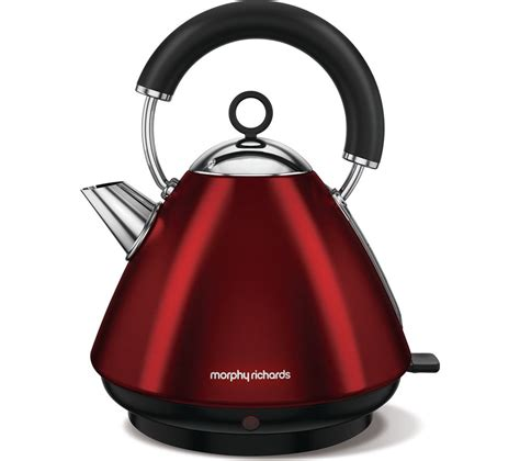 Morphy Richards Wasserkocher by Buy Morphy Richards Accents 102029 Traditional Kettle