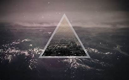 Hipster Background Backgrounds Triangle Wallpapers Desktop Cool