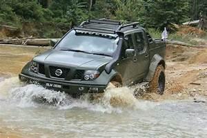Nissan Navara Offroad Tuning : nissan navara 4wd navara nissan navara nissan trucks ~ Kayakingforconservation.com Haus und Dekorationen