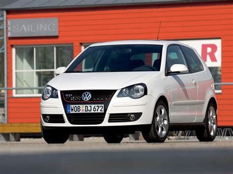 2006 Volkswagen Polo Gti Review Top Speed