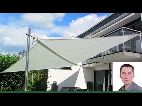 pina design sonnensegel die besten 25 aufrollbare sonnensegel ideen auf sonnensegel terrasse beschattung