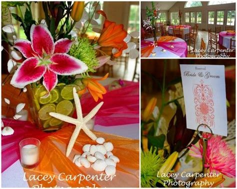 Best + Tropical Wedding Reception Ideas On Pinterest