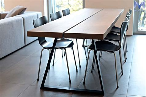 tavoli designs tavoli di design su misura per contesti abitativi metal