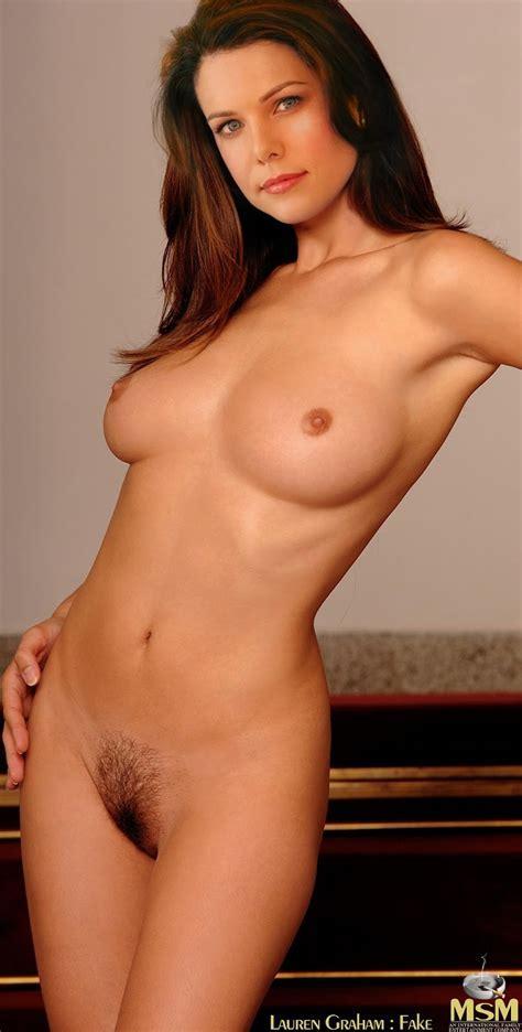 lauren german nude
