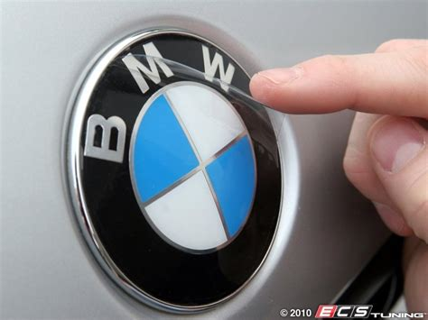 Roundel Replacement