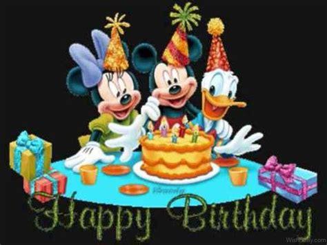 disney birthday wishes