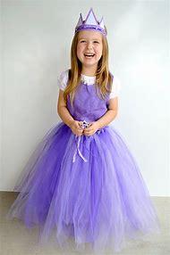 DIY Princess Costumes