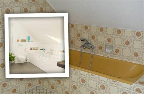 badezimmer renovieren vorher nachher vorher nachher