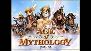 Descargar E Instalar Age Of Mythology   The Titans