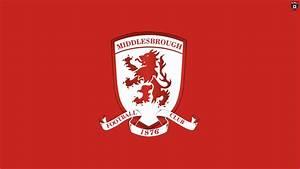 Middlesbrough Wallpaper 8 Football Wallpapers