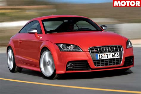 Audi Tts Coupe Review Classic Motor