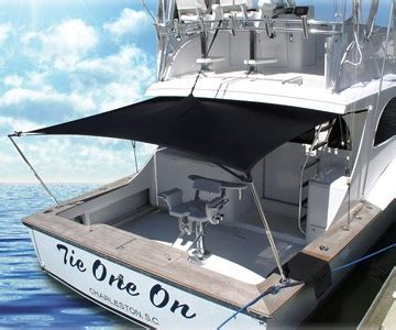 Boat Stern Shade Kit by Boat Shade Kit From Rnr Marine
