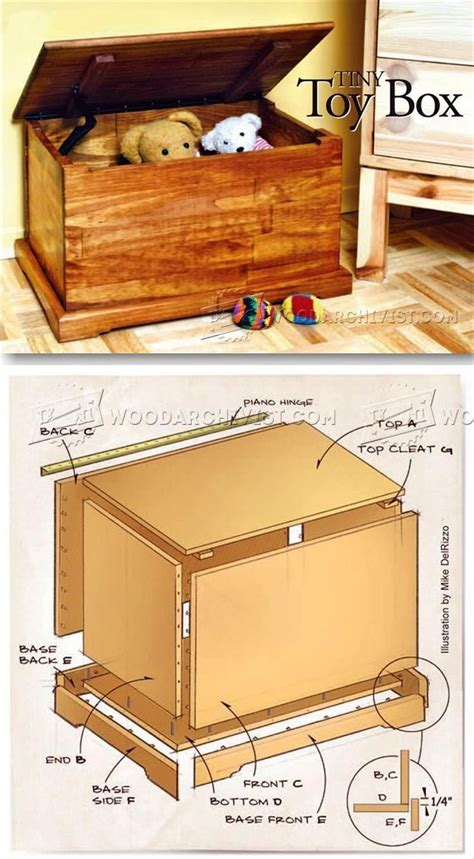 wooden toy boxes ideas  pinterest toy boxes