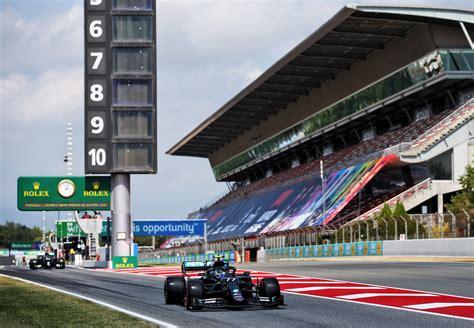 Insgesamt 24 nationen treten von 11. DAZN transmitirá Fórmula 1 na Espanha até 2023 - F1 - F1Mania