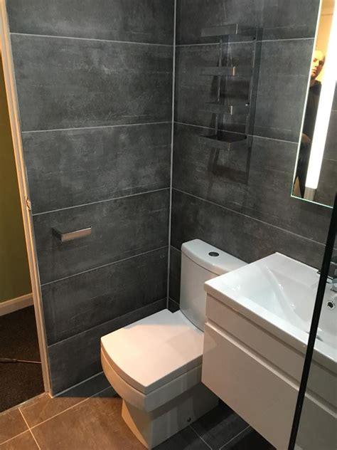 Bathroom Fitters Glasgow by Refurbushed Bathroom Uddingston Clan Property Solutions