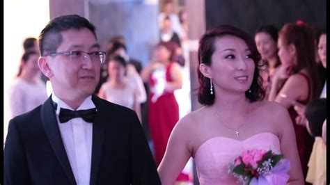 We are praying for you and we hope to see you soon! Grace Assembly Of God Church 1118 Marriage Dedication 神召会恩典堂1118献婚礼 - YouTube