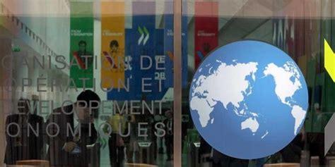 siege ocde ocde le maroc veut un nouveau statut l 39 economiste