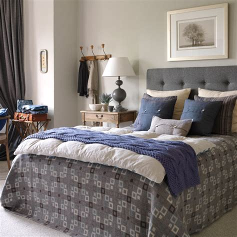 this cozy bedroom ideas for small rooms will make it feel baby green monday color denim 556 | bedroom winter decorating ideas decorating ideal home roomenvy