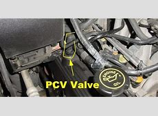 PCV Valve Replacement Auto Service Prices