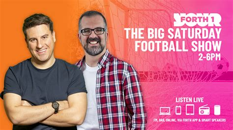 Bauer stations to air new Scottish sports show – RadioToday
