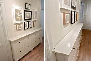 meuble rangement pour couloir With meuble rangement entree couloir