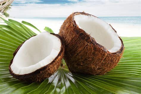 cuisiner au lait de coco astuce de cyril lignac comment cuisiner la noix de coco