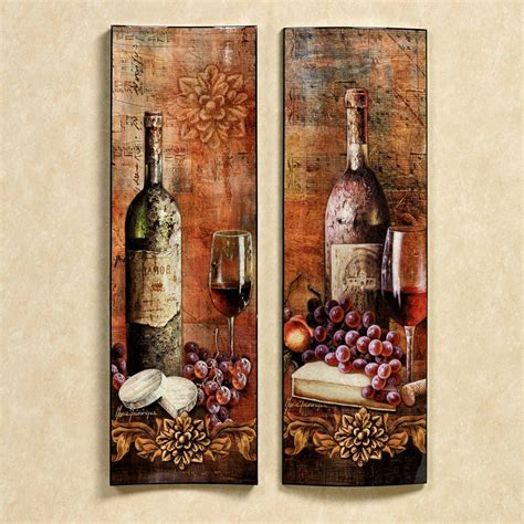 wine kitchen 2018 popular wine theme wall