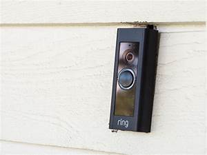 6 Reasons Why You Should Consider A Ring Doorbell  And 3