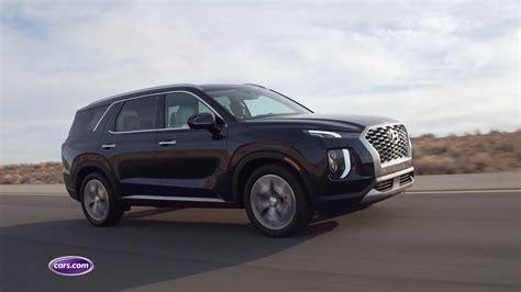 2020 Hyundai Palisade Build And Price by 2020 Hyundai Palisade Impressions