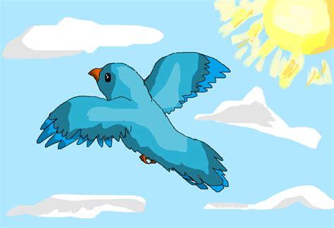 Free Flying Bird Cartoon, Download Free Clip Art, Free