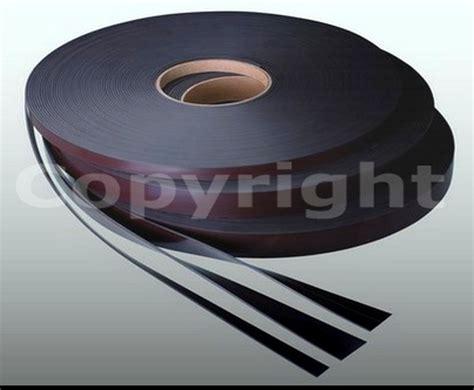etichette magnetiche per scaffali etichette magnetiche gomma rotolo calamitate piani scaffali