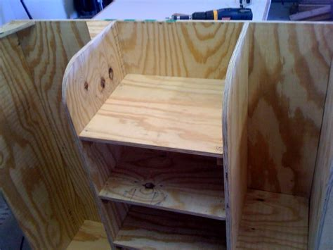 golf bag rack  woodenmedic  lumberjockscom