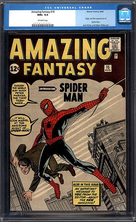 The World's Most Expensive Comic Book Art (and Why Prices