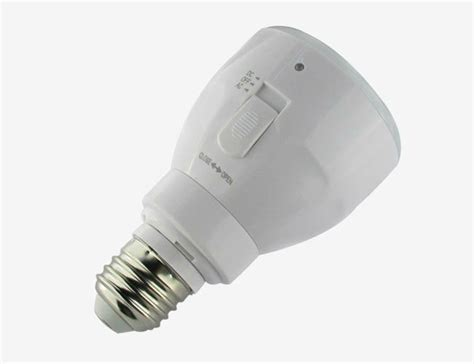 light bulb and battery store 6h battery powered emergency charger light bulb buy