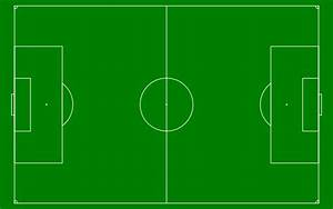 Soccer Field Diagram Clip Art At Clker Com