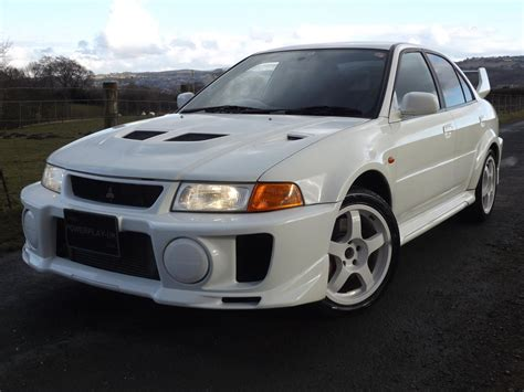 Used 1998 Honda Civic Type-r For Sale In North Yorkshire