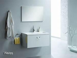 Waschtisch Mit Unterschrank 80 Cm Weiß : badm bel g ste wc waschbecken waschtisch spiegel palermo weiss wenge 80cm ebay ~ Bigdaddyawards.com Haus und Dekorationen