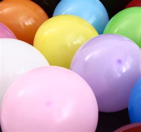 balon latex doff  inchi kualitas super grade