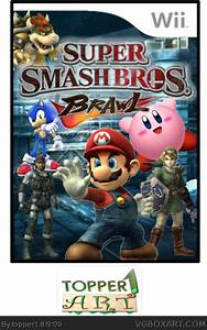 Super Smash Bros Brawl Wii Cheats