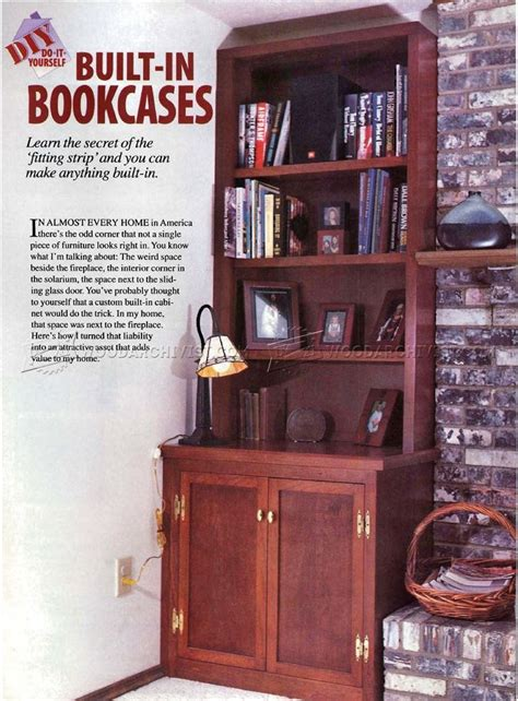 plans for built in bookcases best 25 bookcase plans ideas on diy building