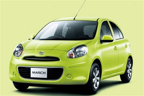 Review Nissan March by Nissan March Review Cars Specifications Review And Prices