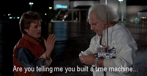 Marty Mcfly Movie Quotes
