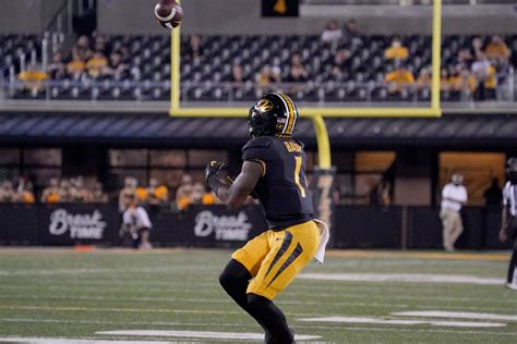 PODCAST: Mizzou is ready to host LSU - Rock M Nation