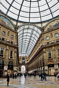 Mailand Must See : galleria vittorio emanuele ii milano italy international iron design pinterest galleria ~ Orissabook.com Haus und Dekorationen