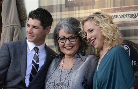 tv show roseanne  return  original cast    episodes
