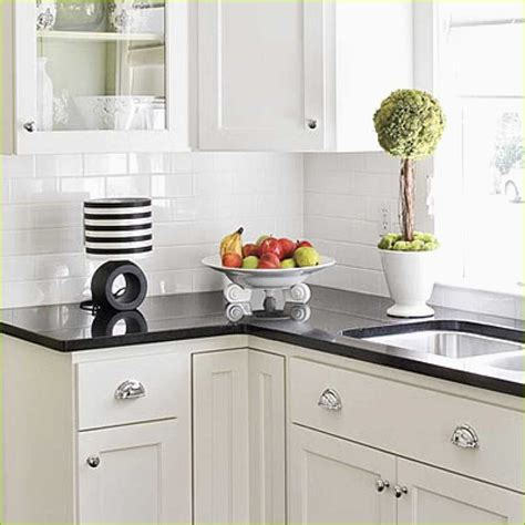 kitchen backsplash ideas for white cabinets black countertops lovely kitchen backsplash white cabinets countertop 9860