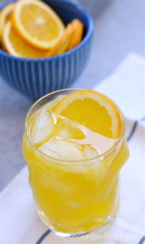 cooling vegan summer drink recipes