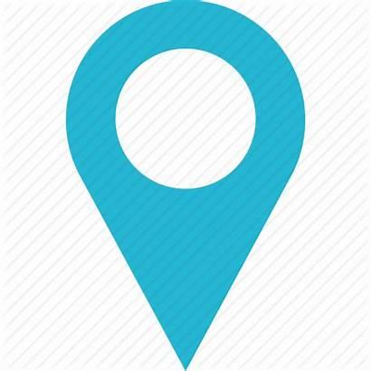 Location Icon Google Locate Custom Icons Weekend