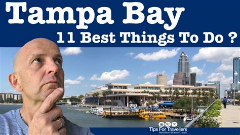 11 Best Things To Do In Tampa Florida  Tips For Travellers
